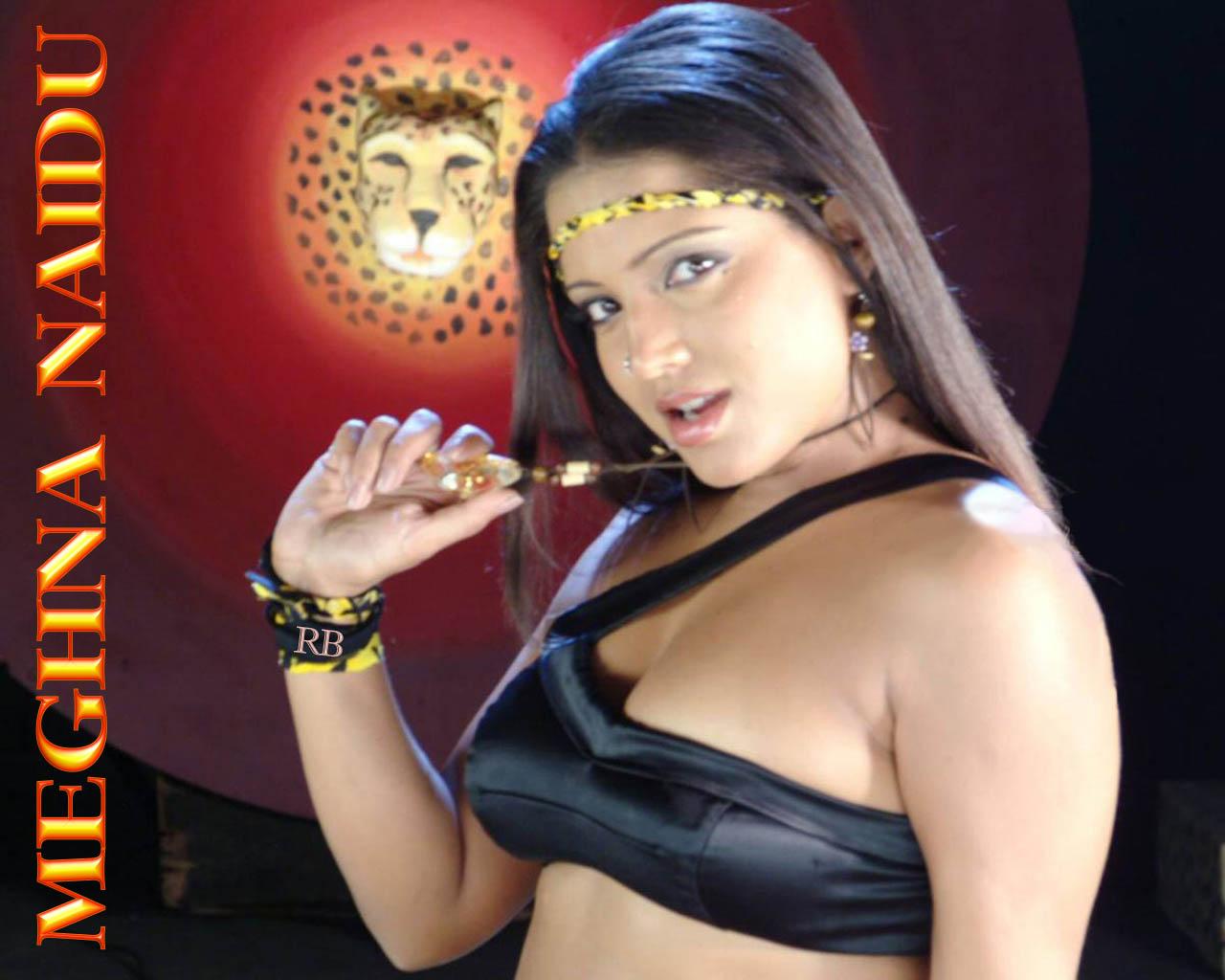 Meghiana naidu nude sex faked — photo 14