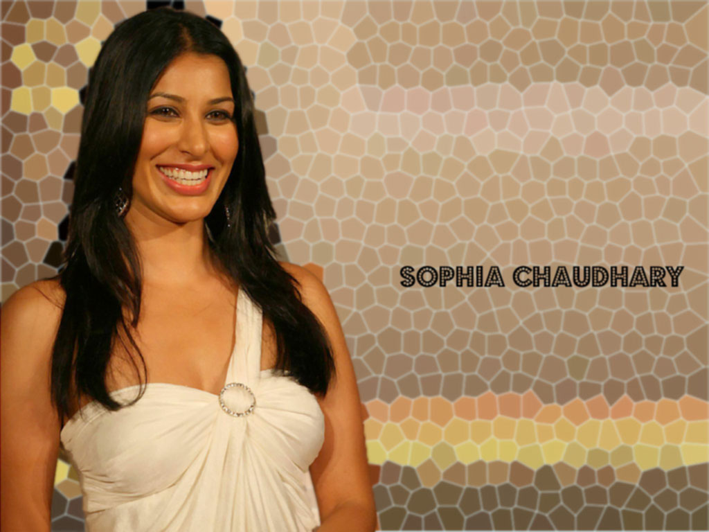 exclusive indian actresses: sophia chaudhary wallpapers, glam