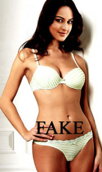 Bollywood fake pics