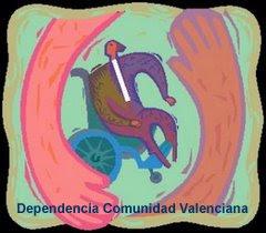 Logotipo Dependencia Comunidad Valenciana