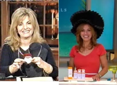 Home Shopping Queen: Patti Before and After
