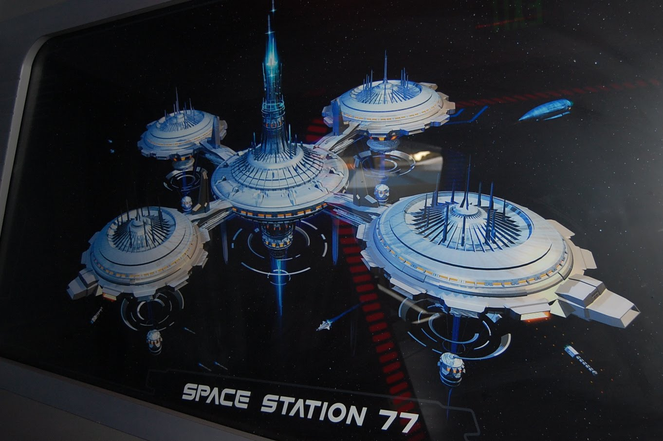 Space Station 77