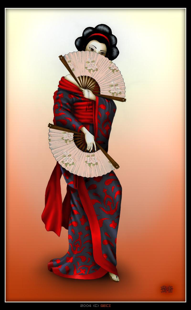 Beauty Full Girl Wallpaper Hipatia De Alejandria Geishas