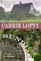 Sundial by Carrie Lofty