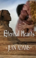 Eternal Hearts by Jean Adams