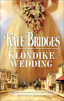 KLONDIKE WEDDING by Kate Bridges