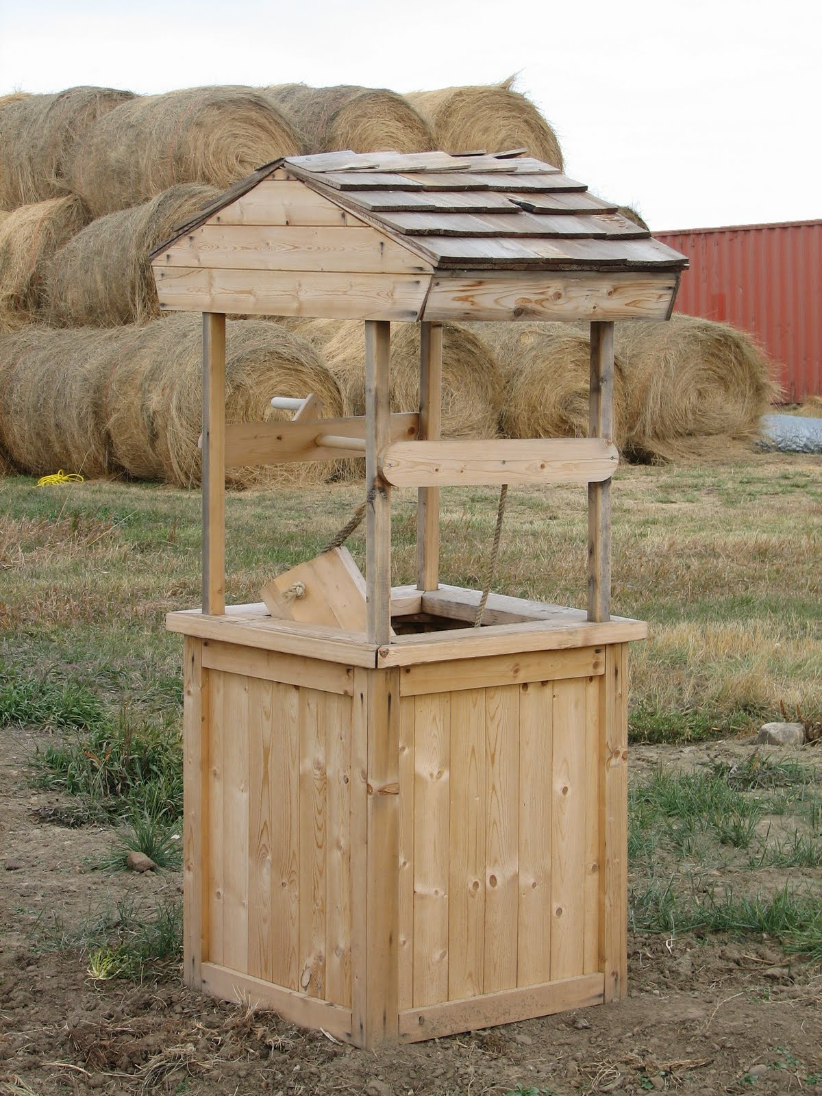 Woodworking Projects Plans: Ranch Riding: Wood Projects