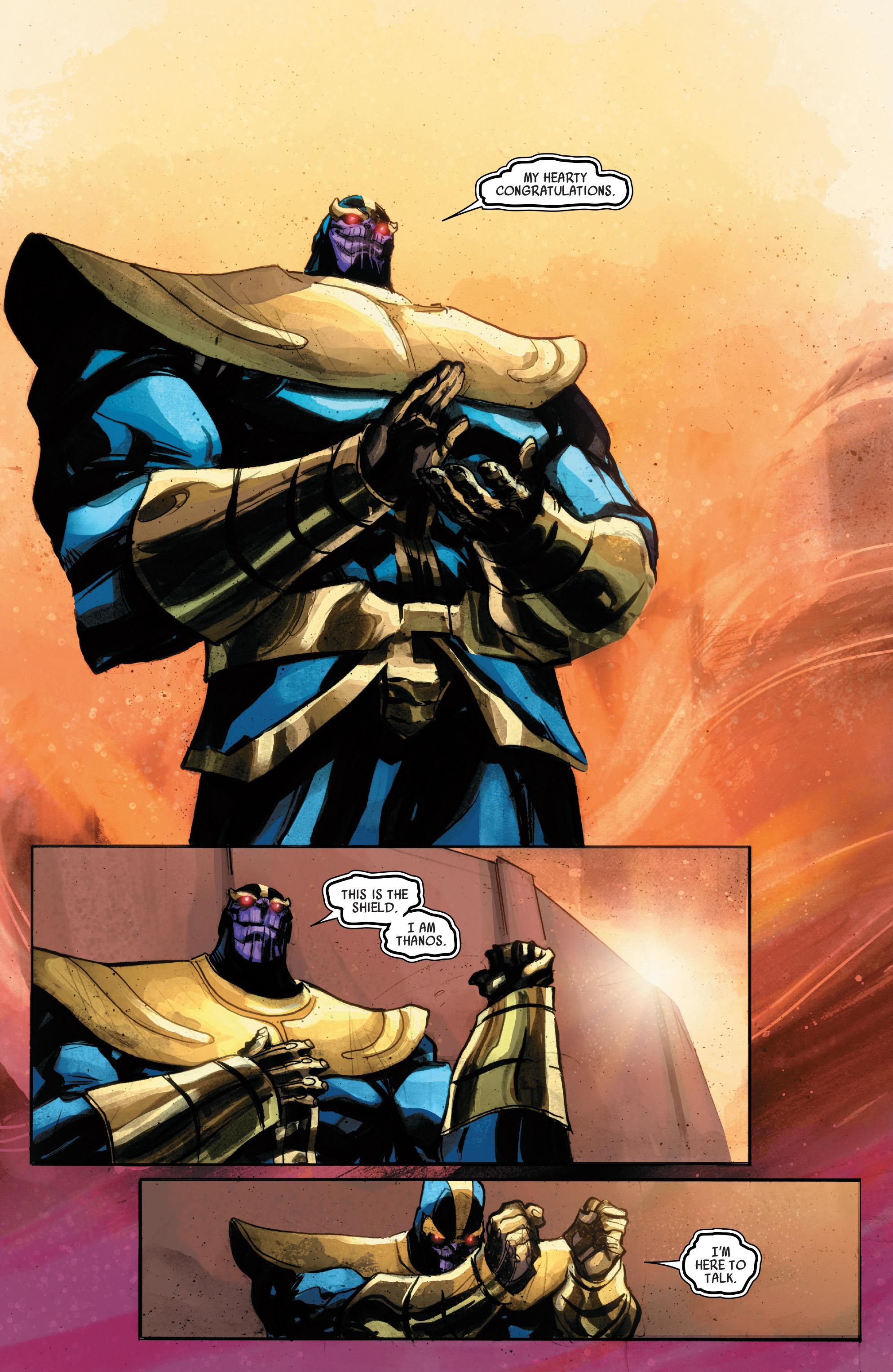 Read online Siege (2015) comic -  Issue #3 - 19