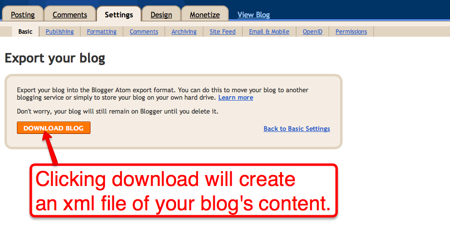 BlogBooker - Turn Your Blog into a PDF Book - Tech School