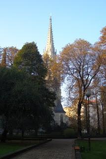 Kościół na Mariackiej