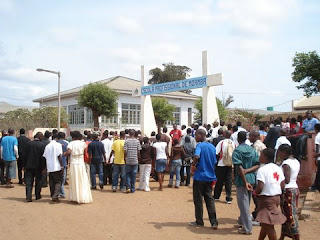 Escuela salesiana de Moamba