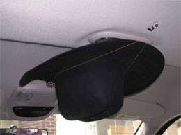 Hat Racks of the World: The Hat Lasso  A Cowboy Hat Rack ...