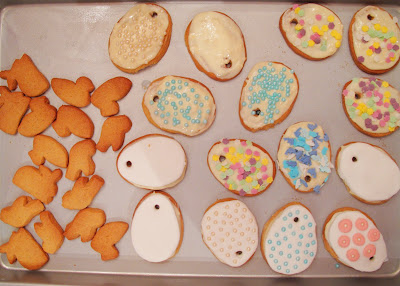 Easter cookies: A recipe you just have to try…