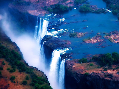 Zambia…here we come!