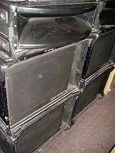 absolute sound and lighting solutions the local music and dj shop in colwyn bay used hh unit. Black Bedroom Furniture Sets. Home Design Ideas