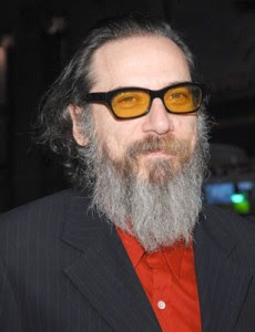 Larry Charles will direct the movie Pierre Pierre.