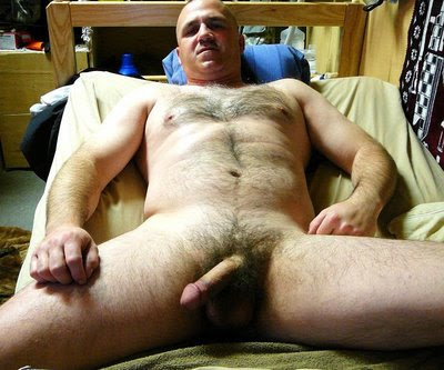Opinion sexy hairy old naked mens remarkable