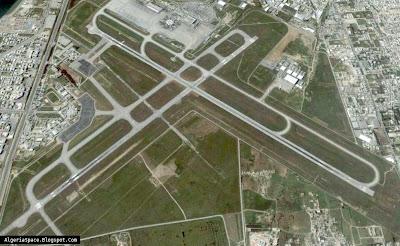 aeroport wilaya el tarf