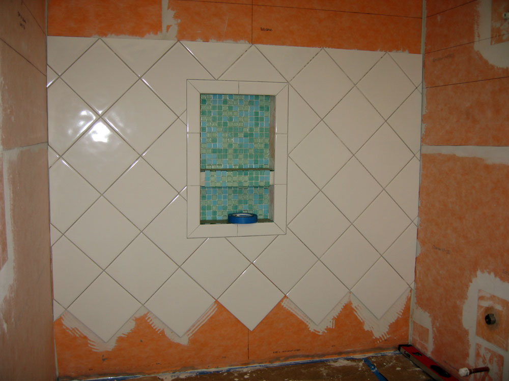 Tile Bathroom Pattern Design Tool