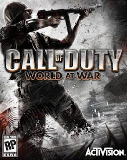 Call Of Duty World At Sex 55