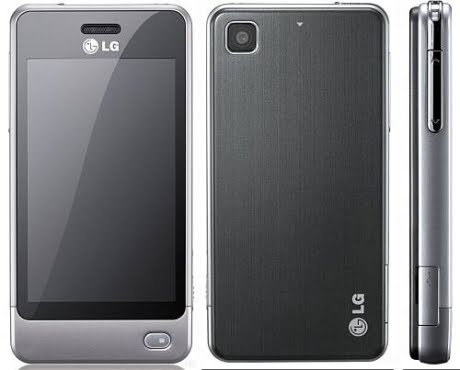 lg GD510 photos1