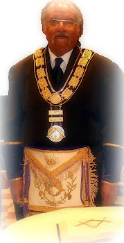General Grand Masonic Congress President General