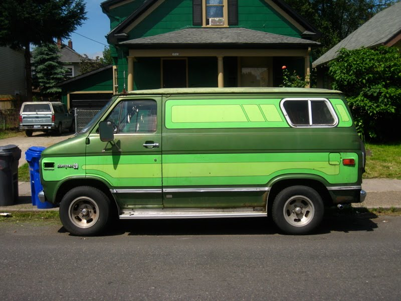 1970 to 1980 chevy vans for autos post. Black Bedroom Furniture Sets. Home Design Ideas