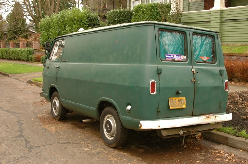 old chevy vans from 1970 and 1960 s for sale autos post. Black Bedroom Furniture Sets. Home Design Ideas