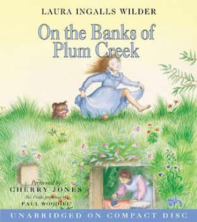 On The Banks Of Plum Creek Mrs. Harrison&#...
