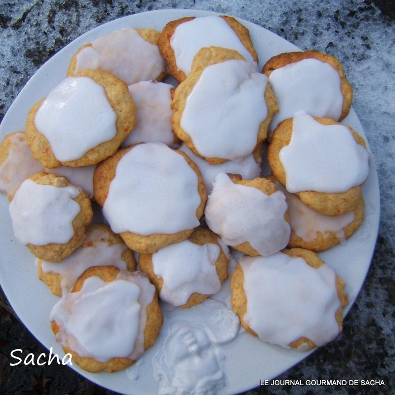 recette de glaçage sucre glace