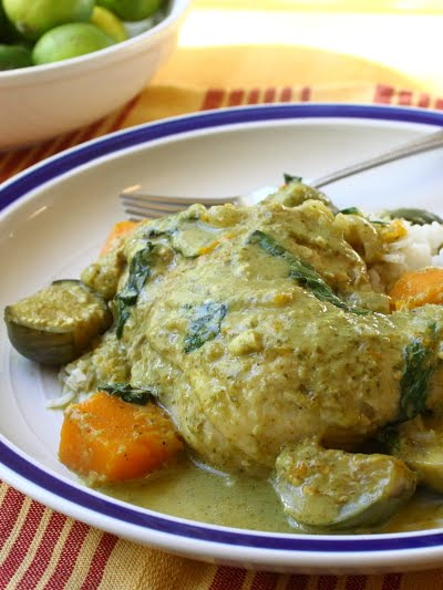 Food Wishes Video Recipes Green Coconut Chicken This Could Be A
