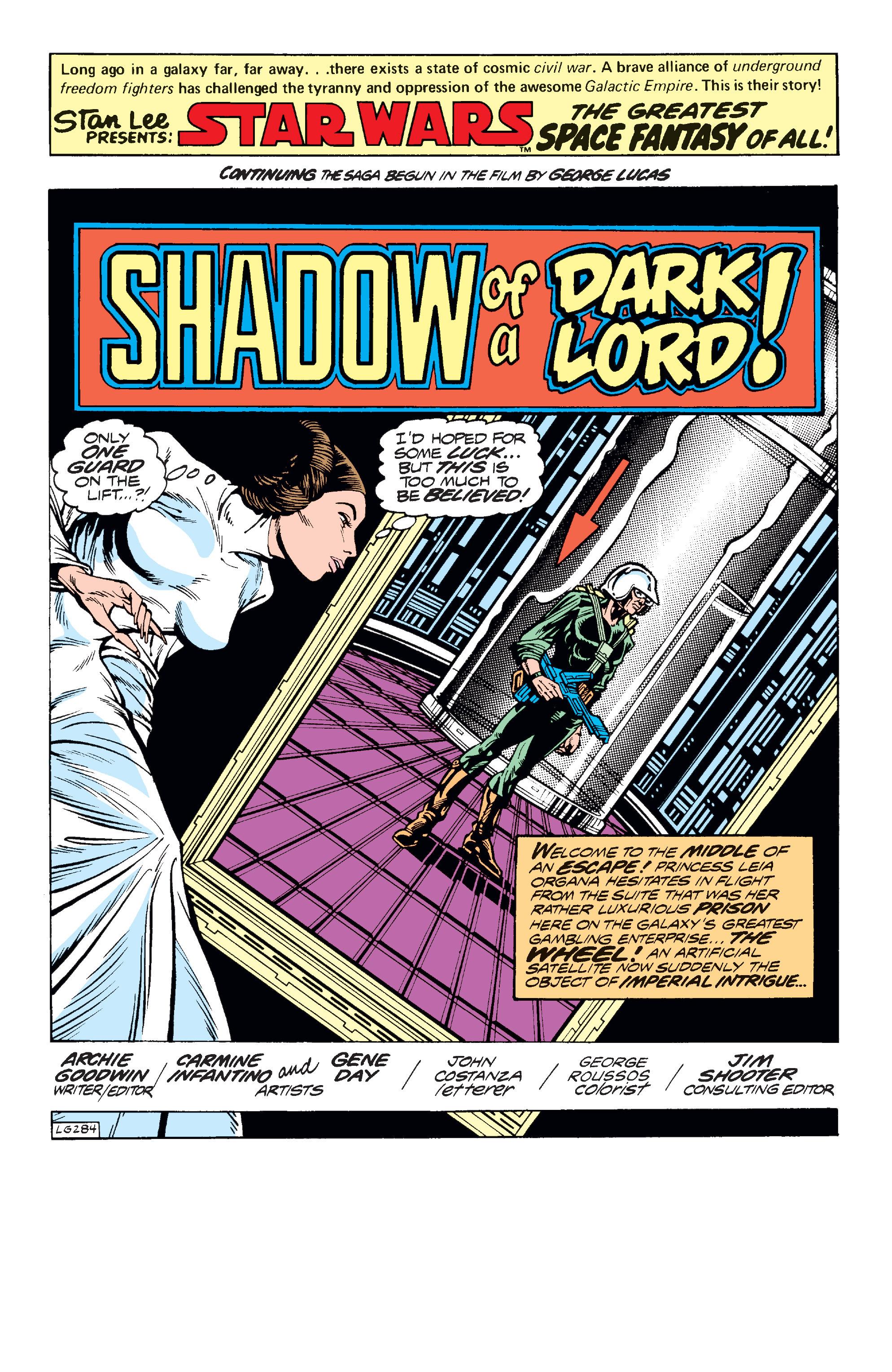 Read online Star Wars Omnibus comic -  Issue # Vol. 13 - 367
