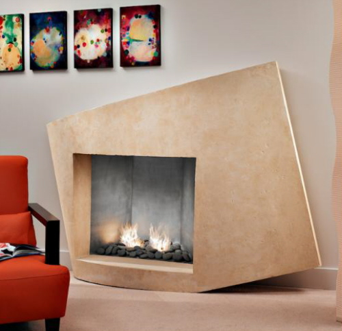 Up And Check Out Some Creative And Innovative Fireplace Designs Below