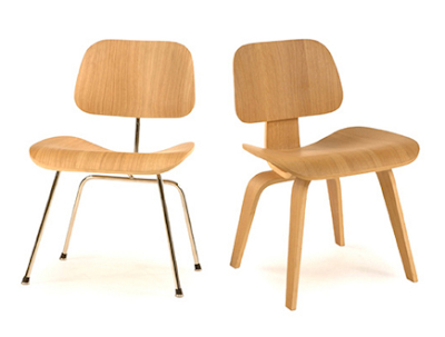 The Style Collective: Sitting Pretty - Chairs We Love