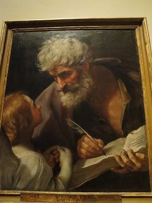 Aventuras de Faeca e Nino Passeio nos museus do Vaticano dia 7112009