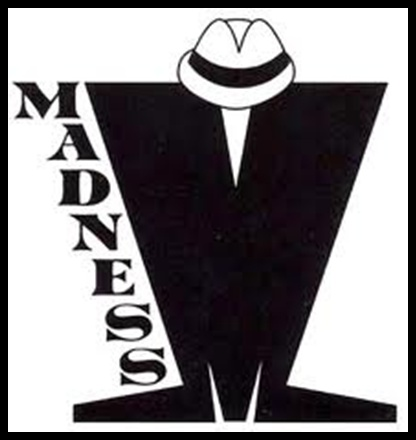70s Music Artist Watch: Madness
