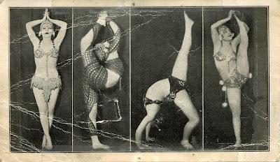 Vintage stripper film follies bergere - 3 7