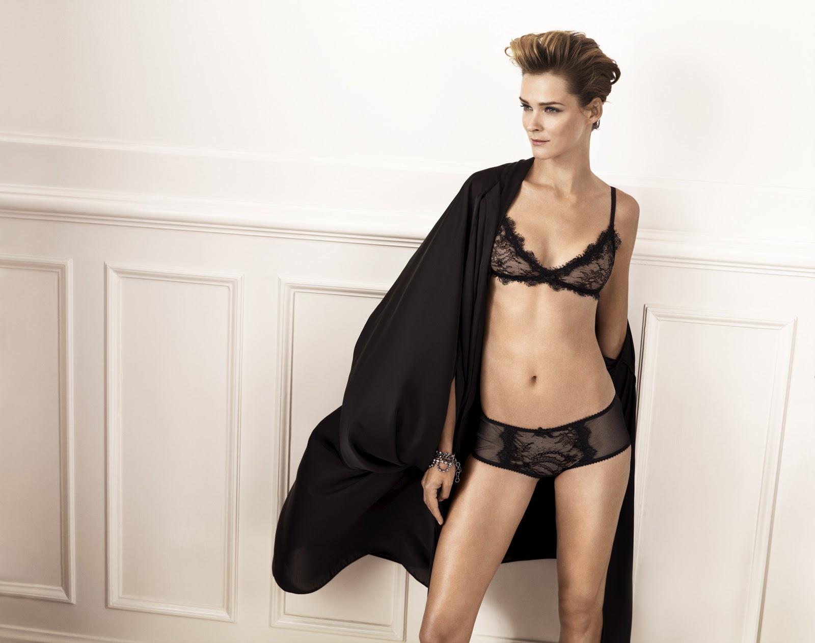 För några dagar släppte Lindex sin Affordable Luxury-kollektion som var  inriktad på underkläder och loungewear d4de75b5f545f