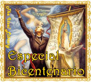 Efemérides Bicentenario: Josefa Ortiz de Domínguez