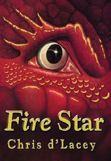 firestar just by john d lacey book review