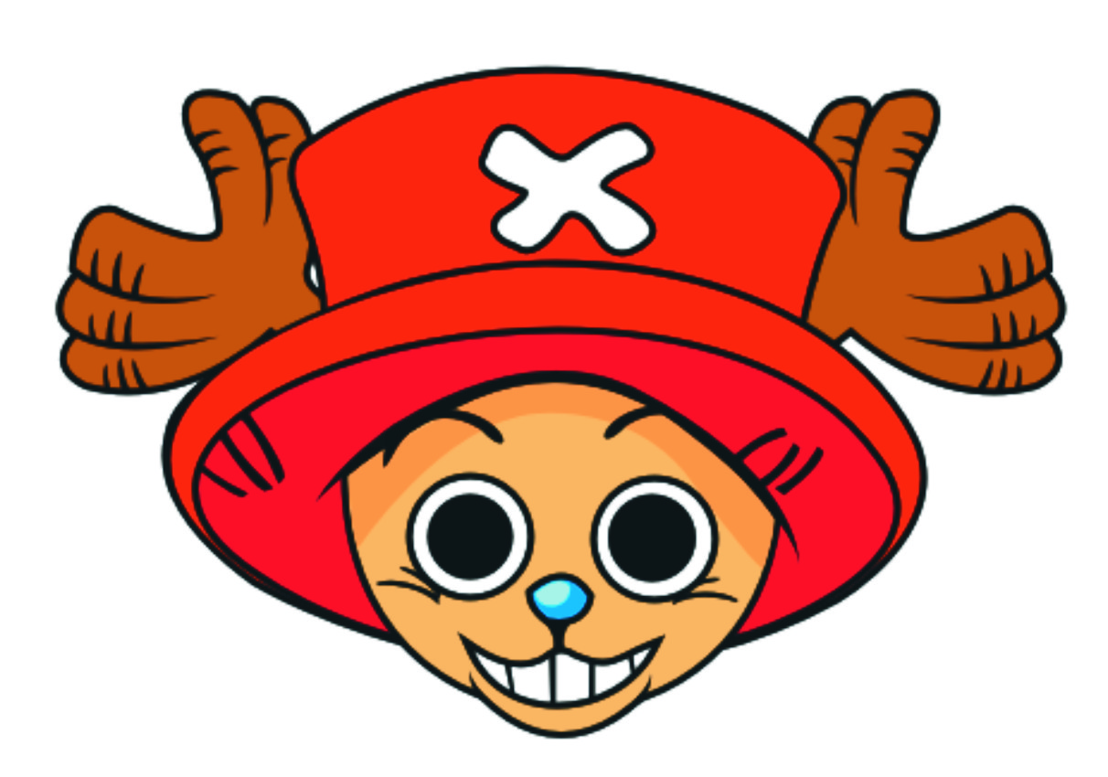 Tutorial Cara Membuat Kartun One Piece Dengan Coreldraw Blog