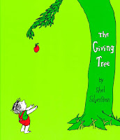 THE TREE STORY GIVING