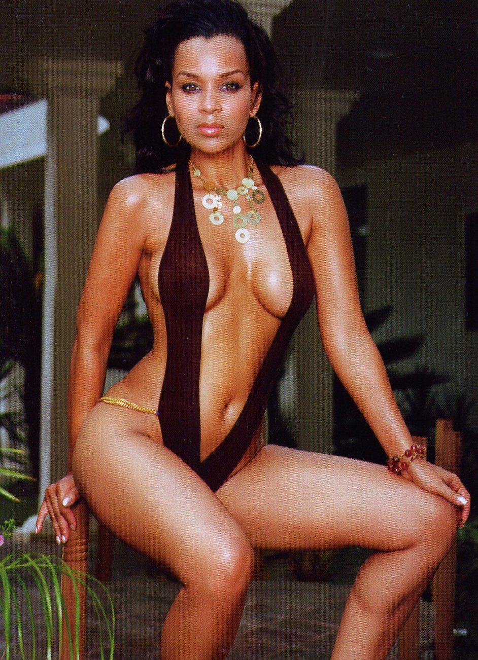 Business. Pics of lisaraye mccoy naked not absolutely