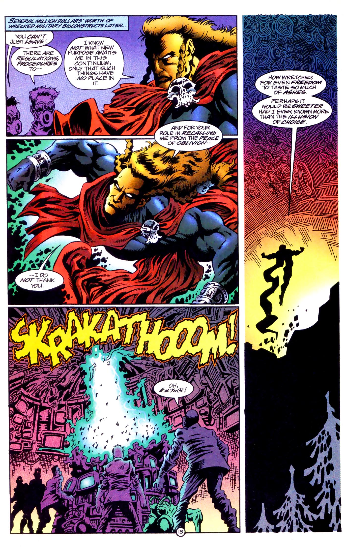 Read online Rune (1995) comic -  Issue #1 - 14
