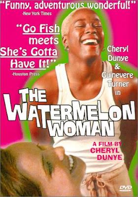 The Watermelon Woman, Lesbian Movie