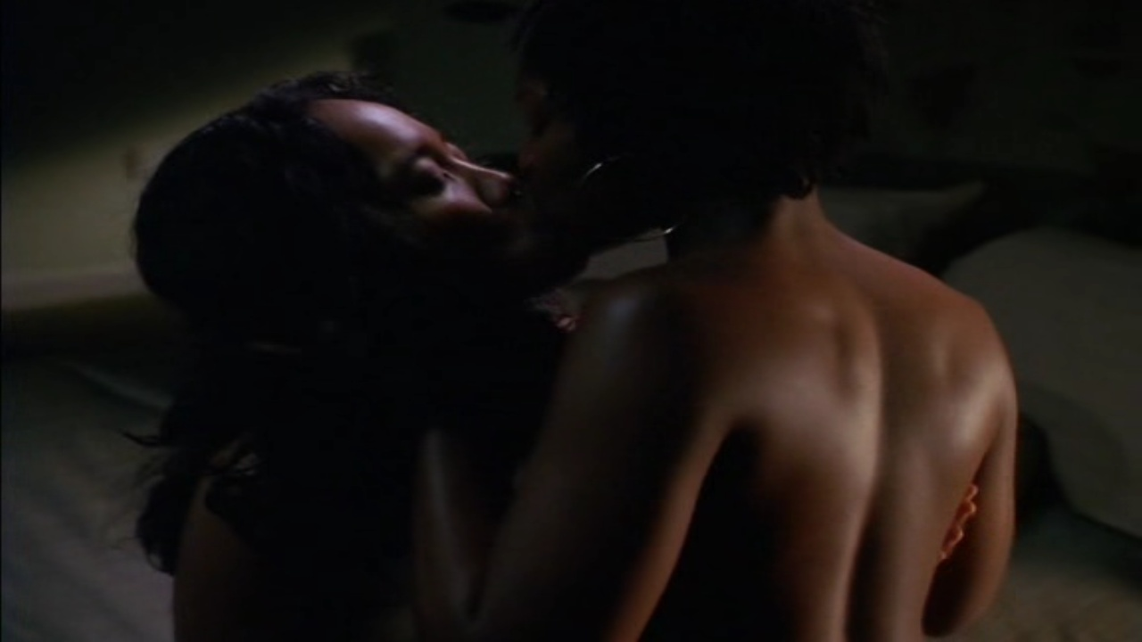 Join the wire sonja sohn lesbian scenes suggest