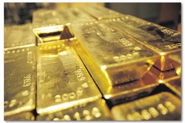 Dunia Emas: Emas catat harga rekod tertinggi