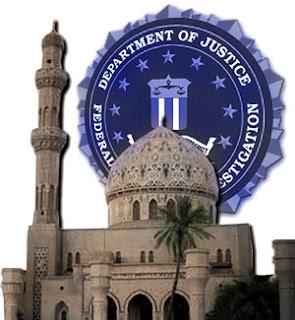 Muslim FBI