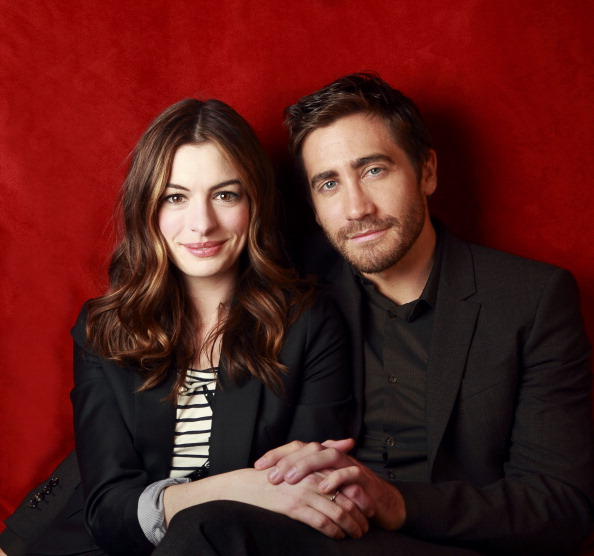 jake gyllenhaal and anne hathaway relationship
