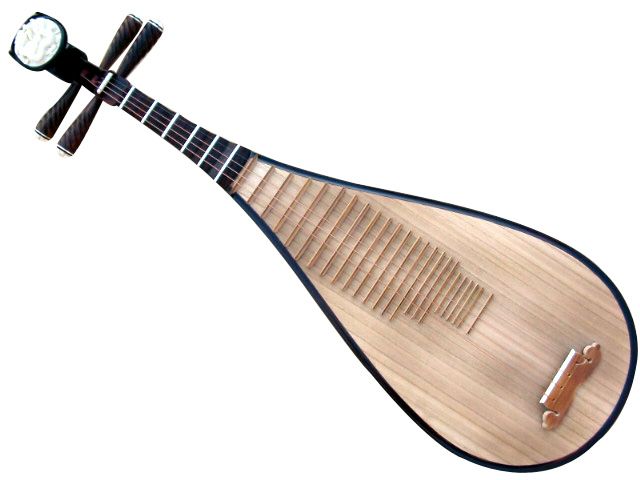 4U Band: Knowing Chinese Traditional Musical Instruments